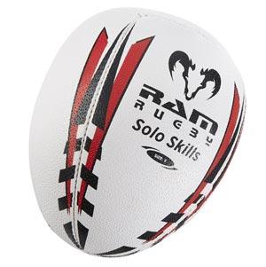 Ram Solo Skills Ball