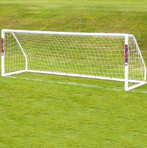 Samba FA Match Goal 12ft x 4ft