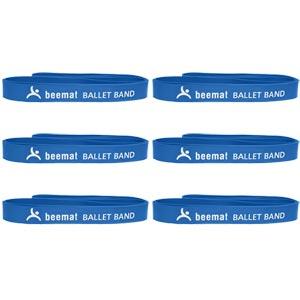Beemat Ballet Band 6 Pack