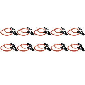 Apollo Heavy Resistance Tube 24kg 10 Pack