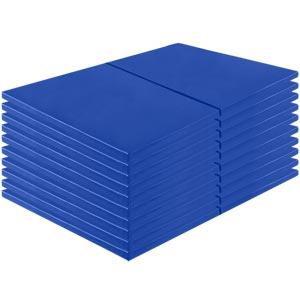 Beemat Folding Exercise Mat 6 x 4 x 1     10 Pack