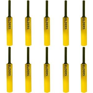 Elders Cricket Bat 10 Pack