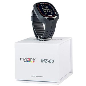 MYZONE MZ60 Watch