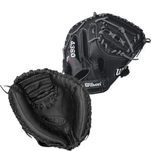 Wilson A360 Catchers Baseball Glove