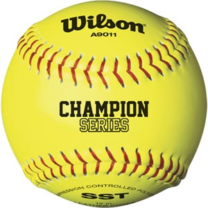 Wilson A9011 NFSHA Softball