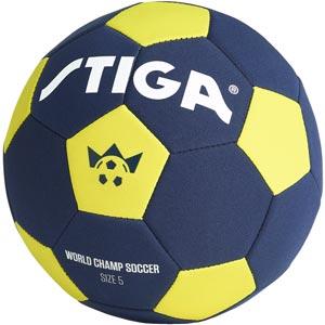 Stiga World Champ Beach Football