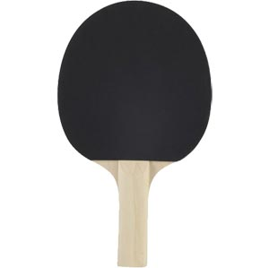 Sure Shot Matthew Syed 5 Pimpled Out Table Tennis Bat