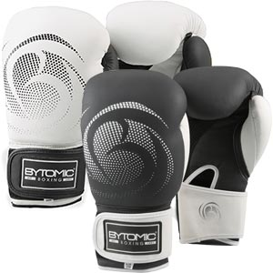 Bytomic Legacy Leather Boxing Gloves