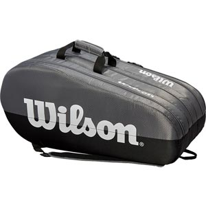 Wilson Team Collection 2 Compartment Tennis Racket Bag