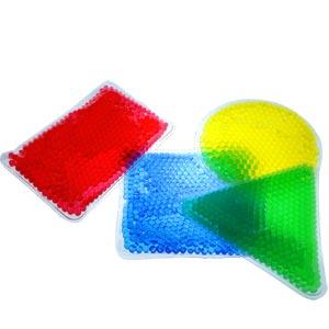First Play Sensory Shape Beanbags