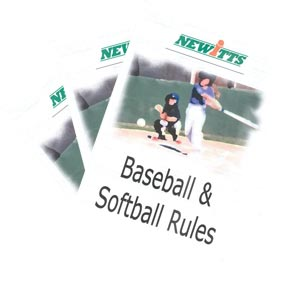 Baseball and Softball Rules