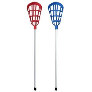 Pop Lacrosse Stick