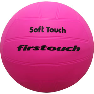 Soft Touch Firstouch Volleyball