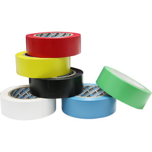 Sports Hall Floor Marking Tape 38mm