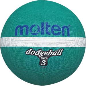 Molten Rubber Dodgeball