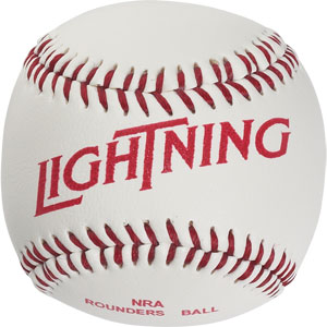 Synthetic Leather Rounders Ball