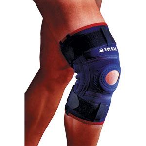 Vulkan Stabilised Knee Support