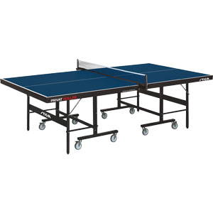 Stiga Privat Roller Table Tennis Table