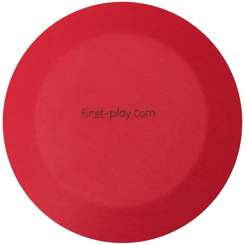 First Play Foam Discus 13.5cm