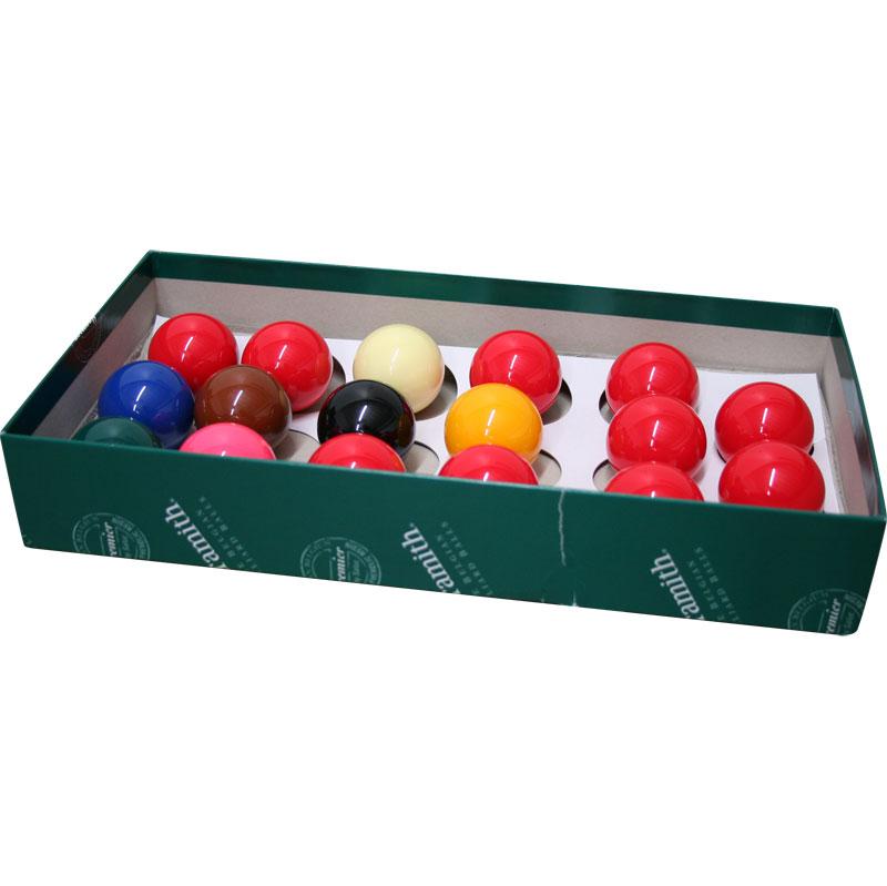 Aramith Snooker Ball Set