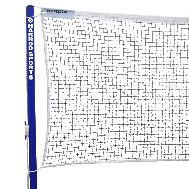 Newitts Club Badminton Net