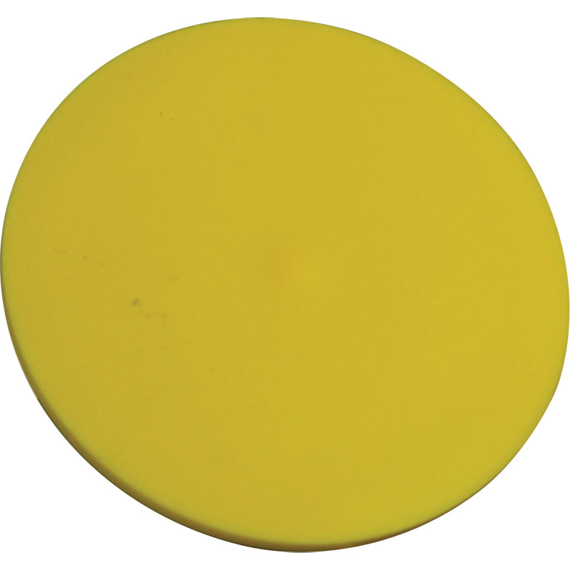Cricket Bowlers Marker Disc