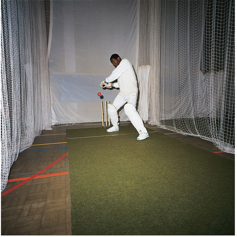 Dales Cricket Matting