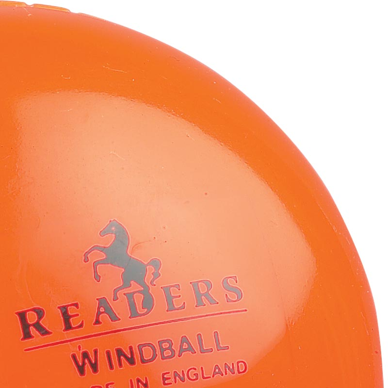 Readers Cricket Windball