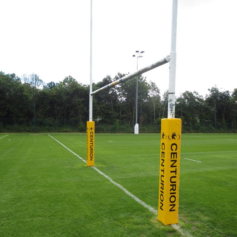 Centurion Hi Vis Rugby Post Protectors