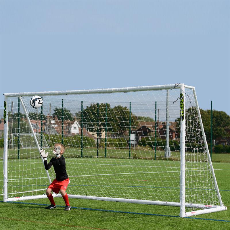 Harrod Sport 16ft x 7ft Football Polygoal