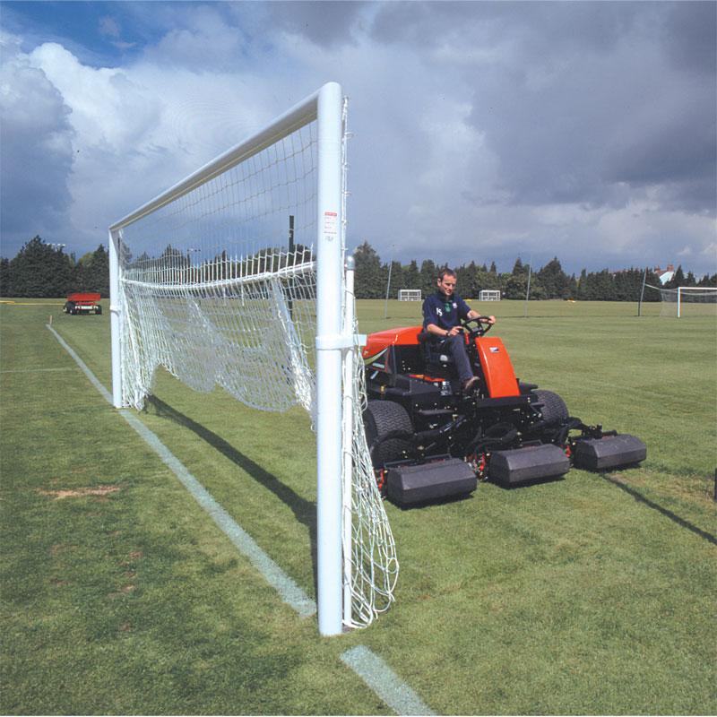 Harrod Sport Hinged 3G Bottom Net Supports