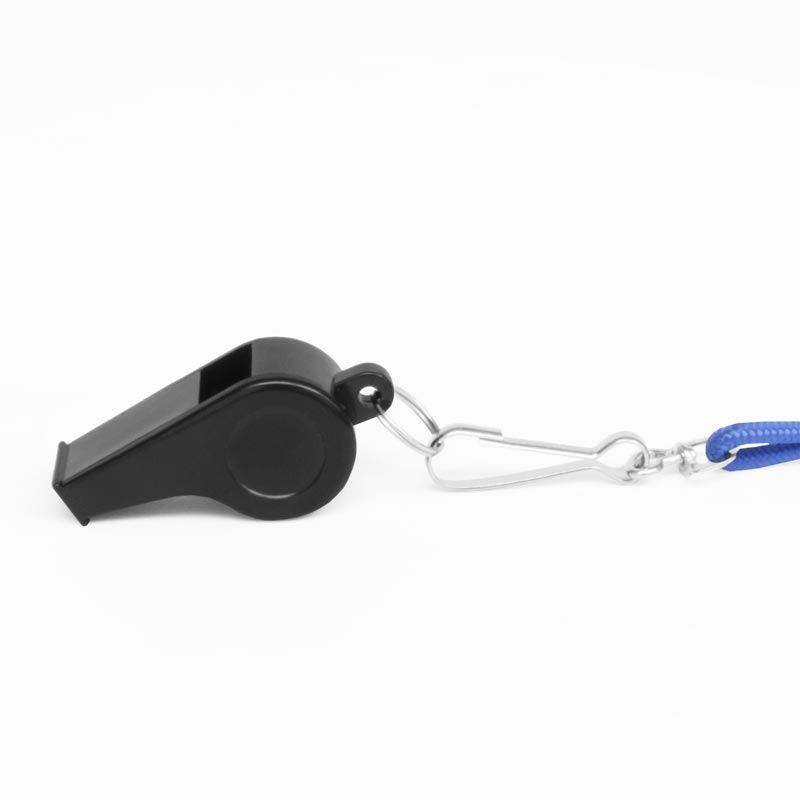 Ziland Official Plastic Whistle