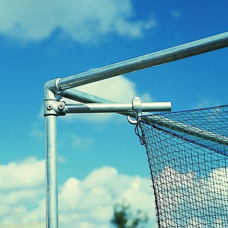 Harrod Sport Heavy Duty Single Bay Golf Enclosure