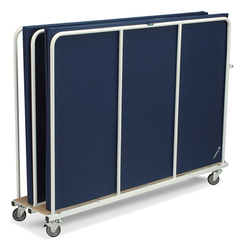 Harrod Sport Vertical Mat Trolley