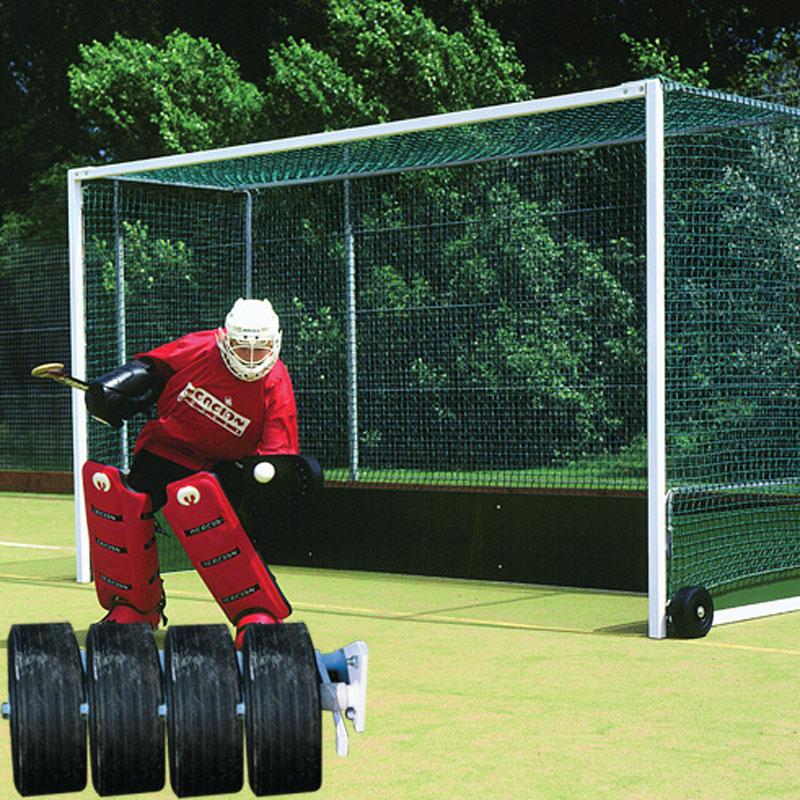 Harrod Sport Flip Over Wheel Kit Set of 4