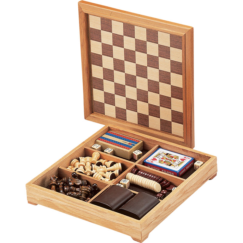 Combination Game Set