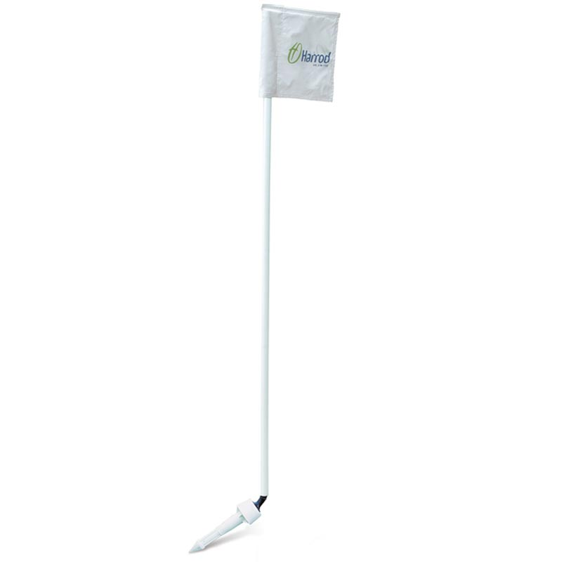 Harrod Sport Flexible Corner Posts
