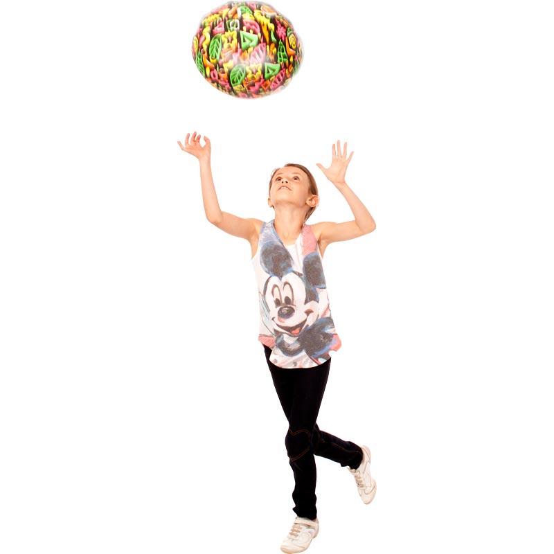 Balzac Balloon Ball 25cm