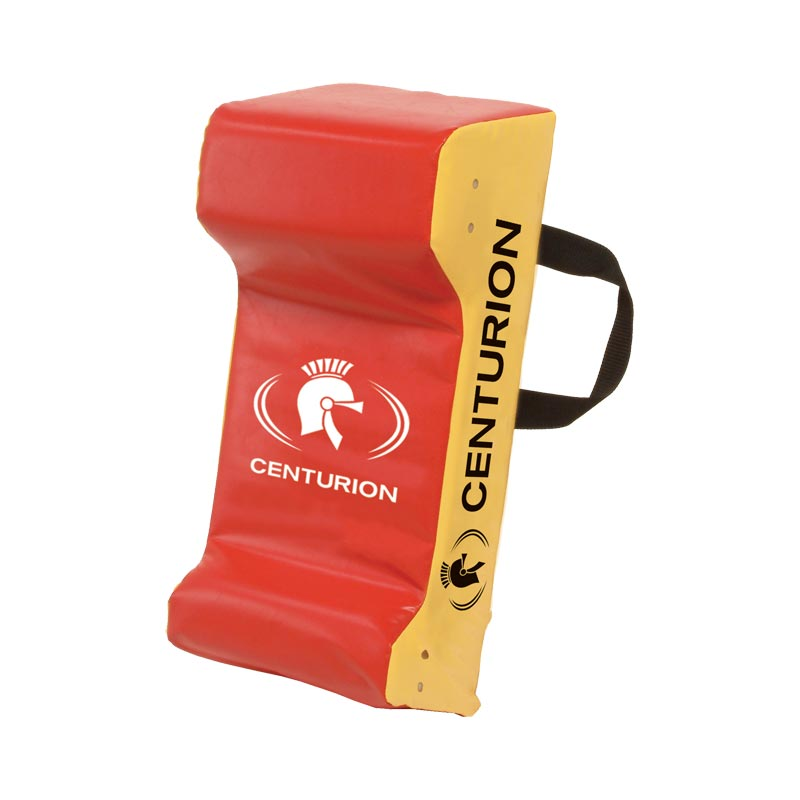 Centurion Maori Hi Vis Tackle Wedge Junior Red/Yellow