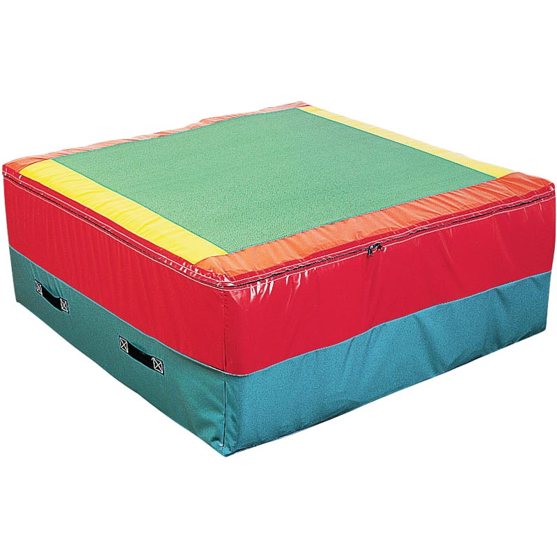 PLAYM8 Zoftplay 16 Piece Soft Play Box