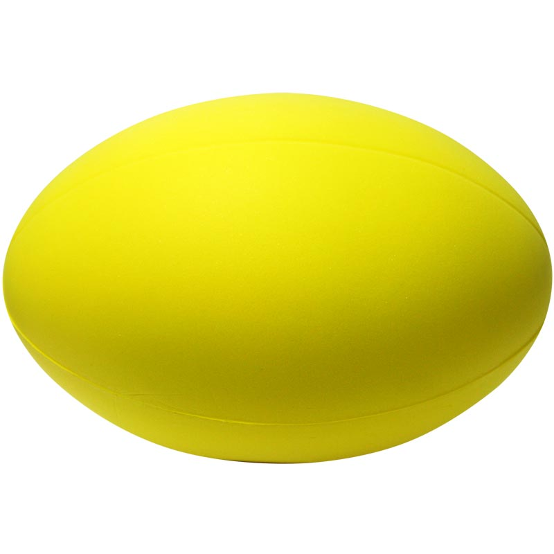 PLAYM8 Foam Rugby Ball