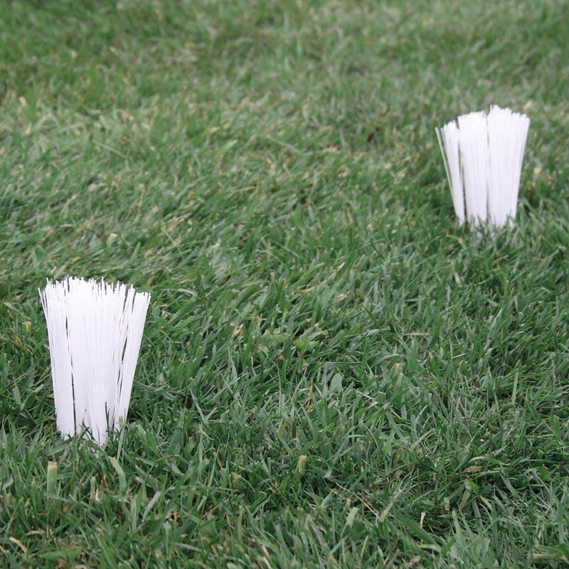 PliFix Grass Marking Carrots 25 Pack