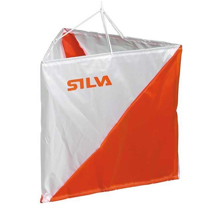 Silva Orienteering Flag Marker 15cm