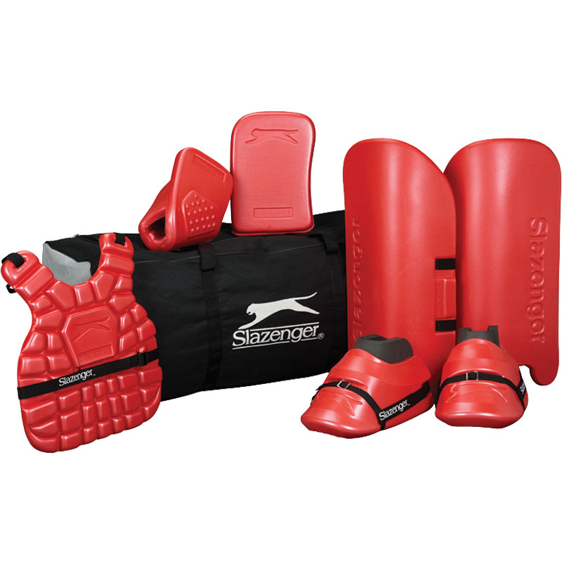 Slazenger Education Academy Hockey Goalkeeping Kit