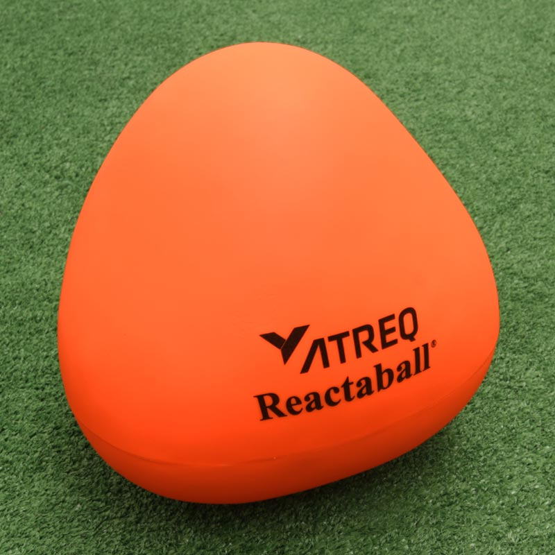ATREQ Super Reactaball