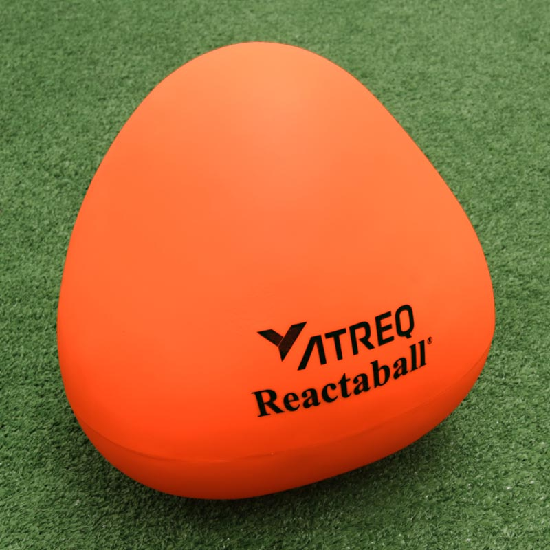 ATREQ Super Reactaball