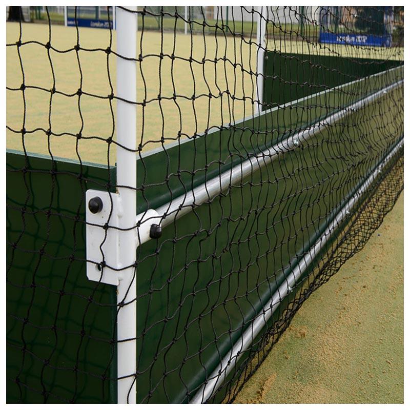 Harrod Sport Steel Hockey Goal Posts