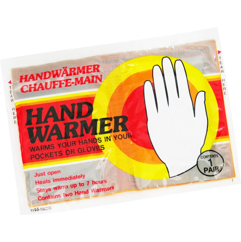 Mycoal Hand Warmer