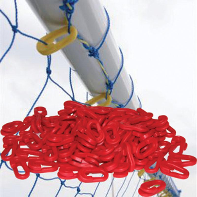 Ziland Goal Net Clips 80 Pack