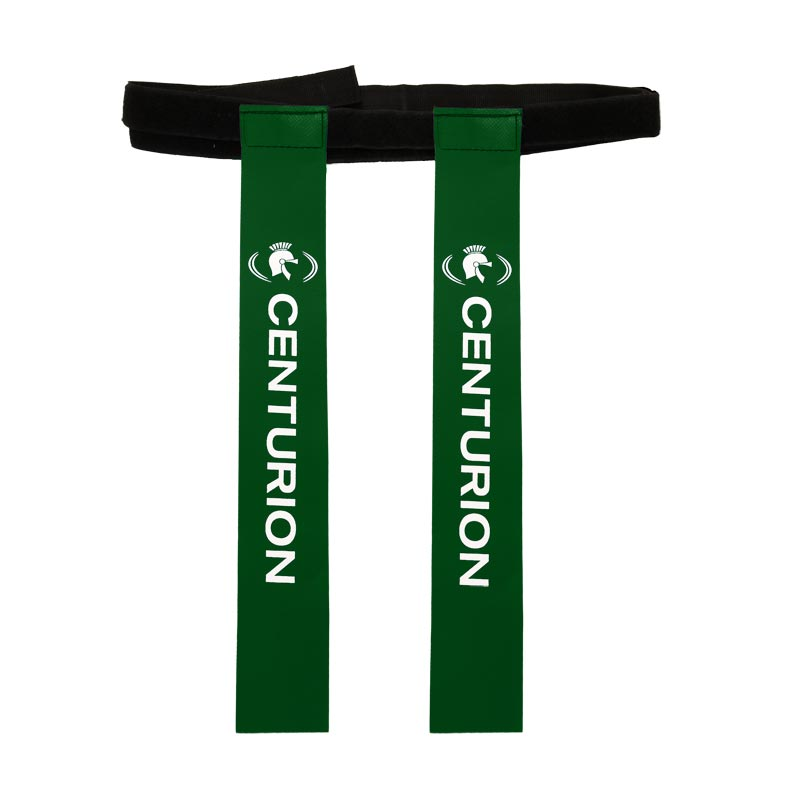 Centurion Tag Rugby Belt Set